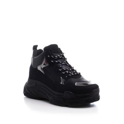 Αθλητικά Παπούτσια Tonny Black BLS.SYC1