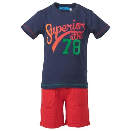 Σετ-Φόρμα για Αγόρι 2-6 Ετών