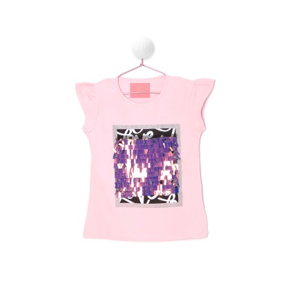 Μπλούζα για Κορίτσι 7-14 Eτών