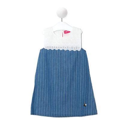 Φόρεμα για Κορίτσι 2-6 Eτών