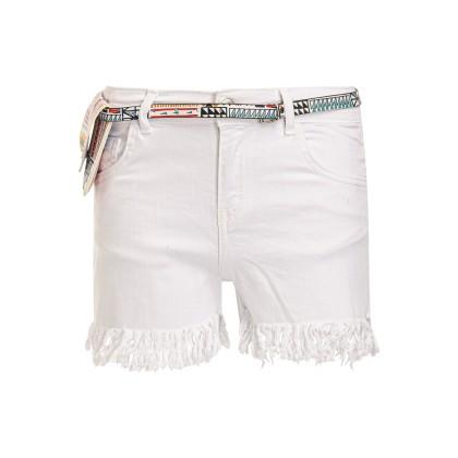 Παντελόνι-κοντό για Κορίτσι 7-14 Eτών