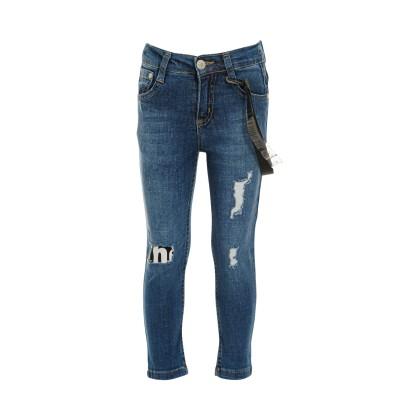 Παντελόνι για Αγόρι 7-14 Eτών