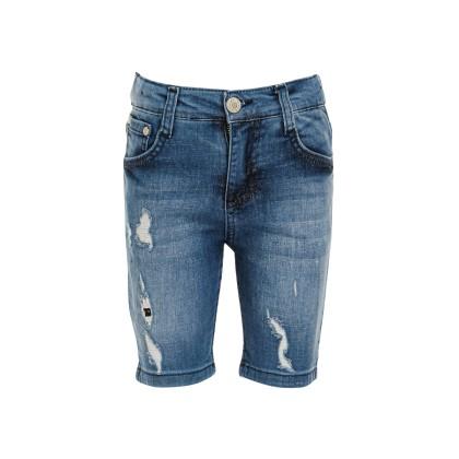 Παντελόνι-κοντό για Αγόρι 7-14 Eτών