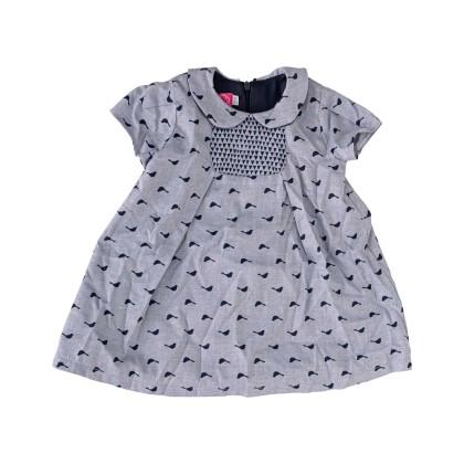 Φόρεμα για κορίτσι βρεφικό