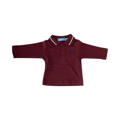 Μπλούζα για αγόρι βρεφικό