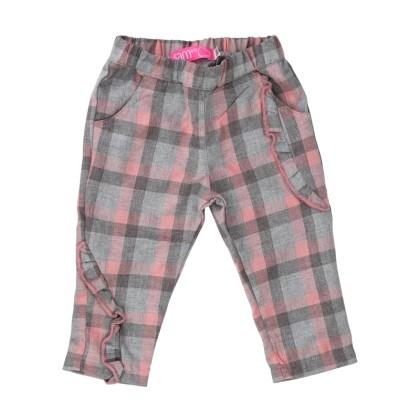 Παντελόνι για κορίτσι βρεφικό