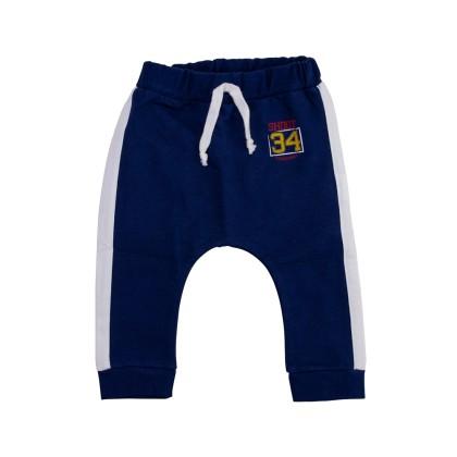 Παντελόνι φούτερ για αγόρι βρεφικό