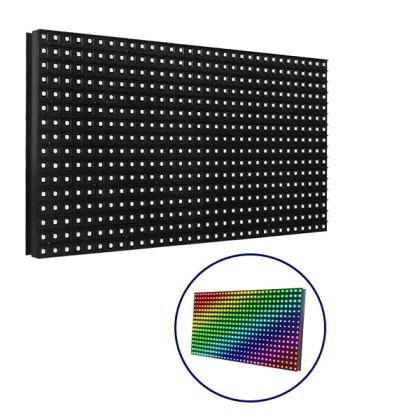 Ανταλλακτικό Panel Module P10 SMD 2835 32x16cm για Κυλιόμενη Πιν