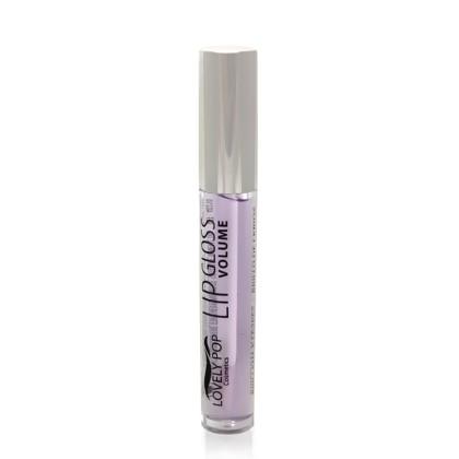 Lovely Pop Volume Lip Gloss (10386) Νο25