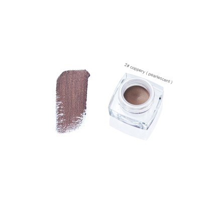 Eyeliner σε Gel (10590) Coppery (pearlescent)-02