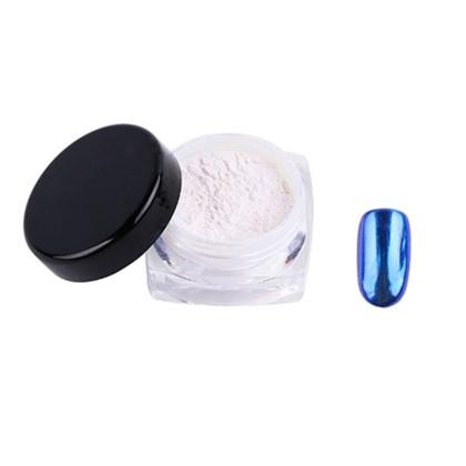Mirror Effect Powder 1g Σκόνη Νυχιών Καθρέφτης (10662) 05