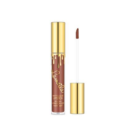 Lameila Ενυδατικό Lip Gloss (11156) #6