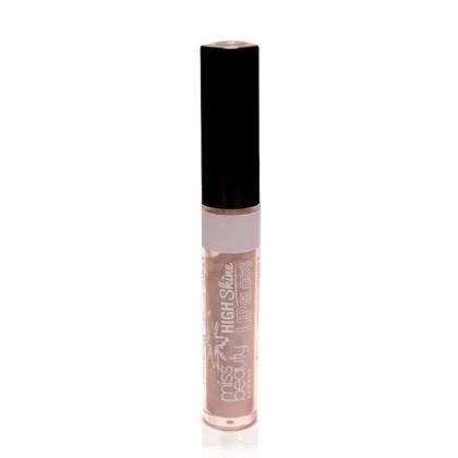Miss Beauty High Shine Lip Gloss (10387) 02 Cappuccino
