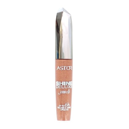 Astor Shine Deluxe Jewels Lip Gloss 5,5ml (10366) 013 Soft Amber