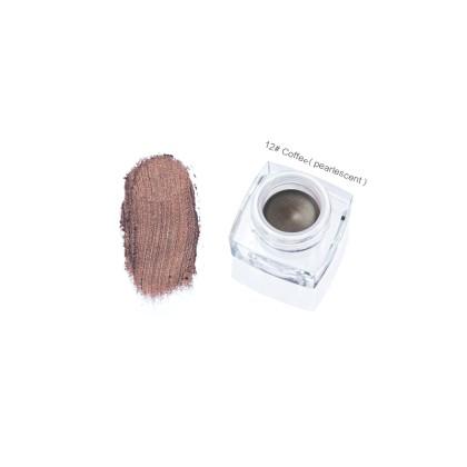 Eyeliner σε Gel (10590) Coffee (pearlescent)-12