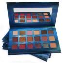 Magefy Παλέτα 18 Χρωμάτων σε Οικολογική Κασετίνα με Καθρέφτη (10