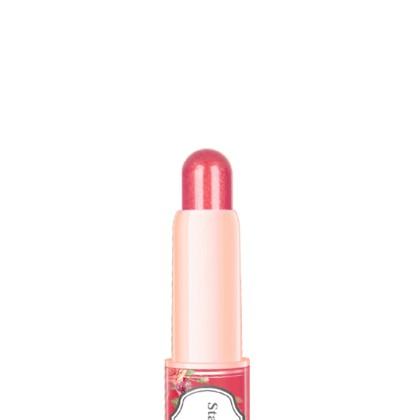 Kiss Beauty Balm Χειλιών με Αστραφτερό Χρώμα (11398) 03