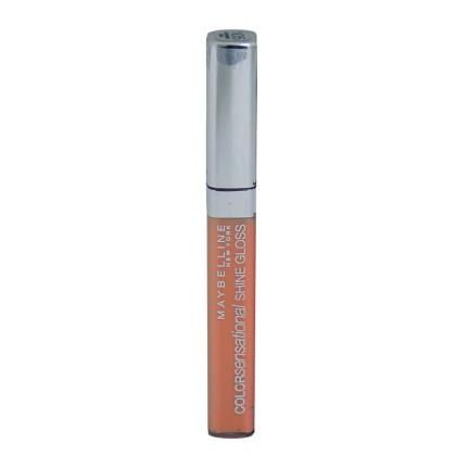Maybelline Color Sensational Shine Gloss 6,8ml (10199) 105 Cashe