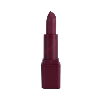 MISS ROSE Ματ Κραγιόν με Βιταμίνη Ε (11216) Smoked Rose-#42