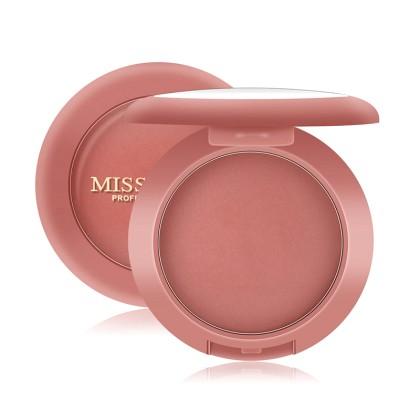 MISS ROSE Ρουζ με Ιριδίζουσες Αντανακλάσεις (11179) #7