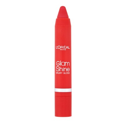 L'Oreal Glam Shine Balmy Gloss 2,5g (10196) 914 Fall for What