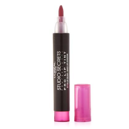 L'Oreal Studio Secrets Pro Lip Tint 9g (10198) 30 Fashion