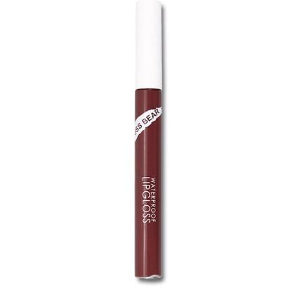 KISS BEAR Non-Stick Lip Gloss (11308) #LF09