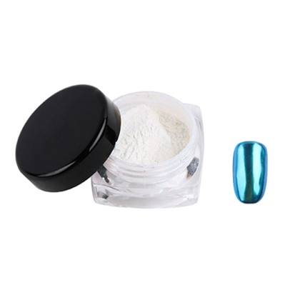Mirror Effect Powder 1g Σκόνη Νυχιών Καθρέφτης (10662) 06