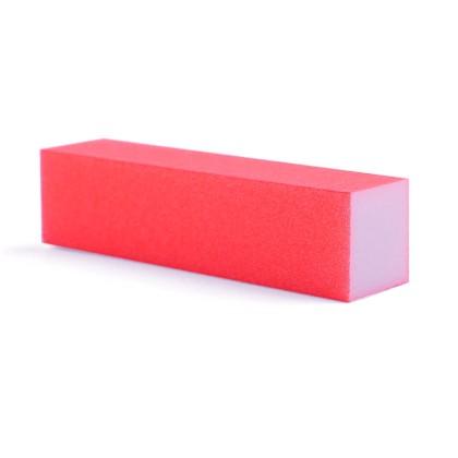 Block Buffer Νυχιών με 4 Επιφάνειες (10217) Φούξια