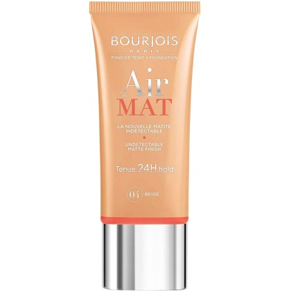 Bourjois Paris Air Mat SPF10 Makeup 04 Beige 30ml