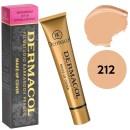 Dermacol Make-Up Cover SPF30 Makeup 212 30gr