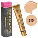 Dermacol Make-Up Cover SPF30 Makeup 215 30gr