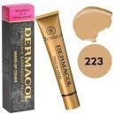 Dermacol Make-Up Cover SPF30 Makeup 223 30gr