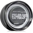 Maybelline Color Tattoo 24H Eye Shadow 55 Immortal Charcoal 4gr