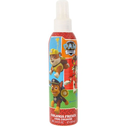 Nickelodeon Paw Patrol Body Spray 200ml