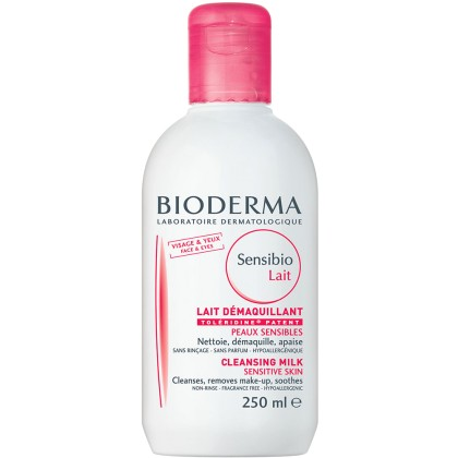 Bioderma Sensibio Cleansing Milk 250ml