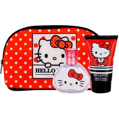 Koto Parfums Hello Kitty Eau de Toilette 50ml Combo: Edt 50 Ml +