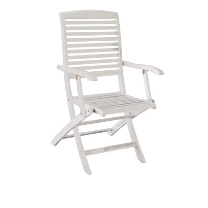 Πολυθρόνα ξύλινη (97Χ56Χ62) GET-A/1C, LIANOS