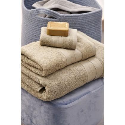 Σετ πετσέτες 3 τεμ. CACTUS KHAKI, PALAMAIKI