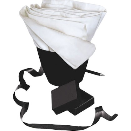 Σεντόνι μονό με λάστιχο (100X200+30) URBAN WHITE, MELINEN