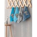Σετ πετσέτες παιδικές 4 τεμ. ELEPHANT, PALAMAIKI