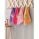 Σετ πετσέτες παιδικές 4 τεμ. LULU 2, PALAMAIKI