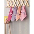 Σετ πετσέτες παιδικές 4 τεμ. BALLARINA, PALAMAIKI