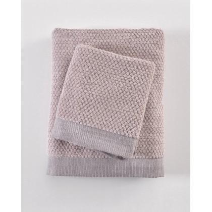 Σετ πετσέτες 3 τεμ. QUITTO SPA 03, RYTHMOS HOME