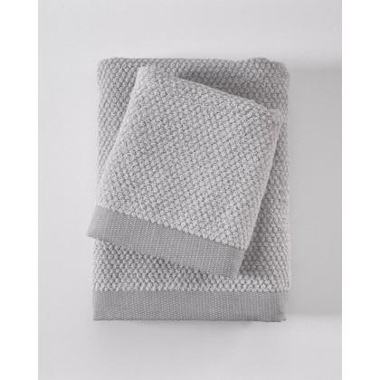 Σετ πετσέτες 3 τεμ. QUITTO SPA 02, RYTHMOS HOME