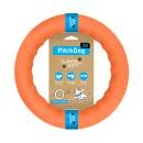 PitchDog - Fetch Ring 30 cm Πορτοκαλί