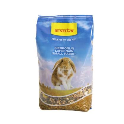Benelux Τροφή για Μικρά Κουνέλια 800gr