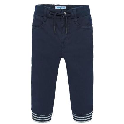 Παιδικό Παντελόνι Mayoral 20-01546-073 Μπλε Αγόρι